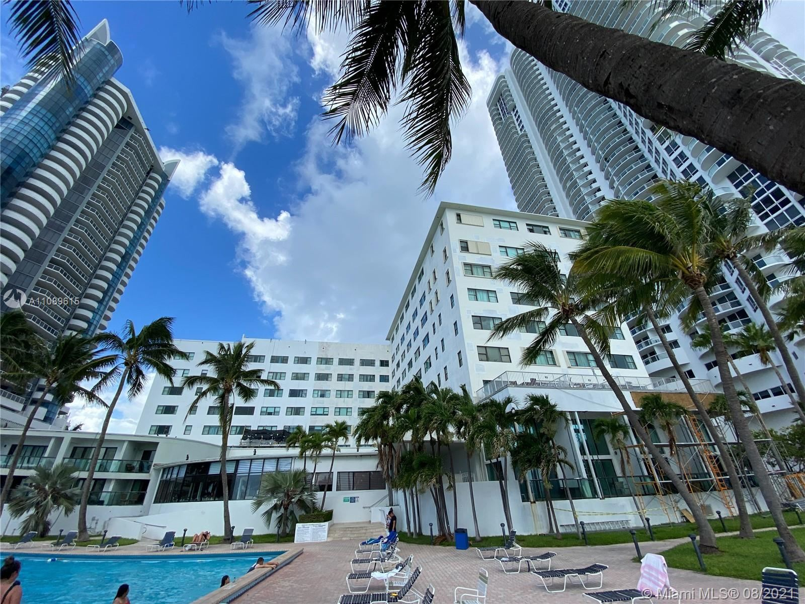 6345 Collins Ave #816, Miami Beach, FL 33141 - #: A11089615