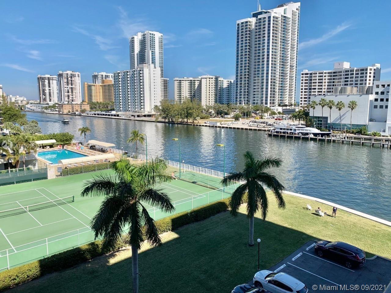 400 Leslie Dr #619, Hallandale Beach, FL 33009 - #: A11095615