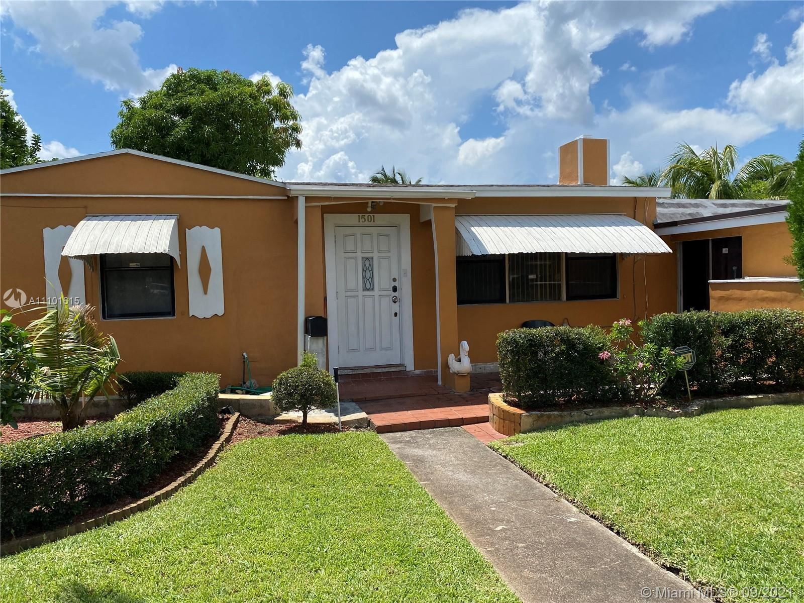 1501 S 12th Ave S, Lake Worth, FL 33460 - #: A11101615