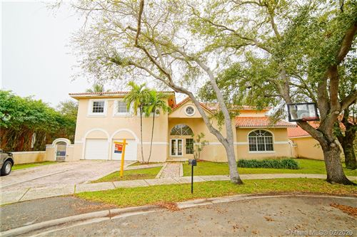 Photo of Listing MLS a10810616 in 15106 NW 89th Ct Miami Lakes FL 33018
