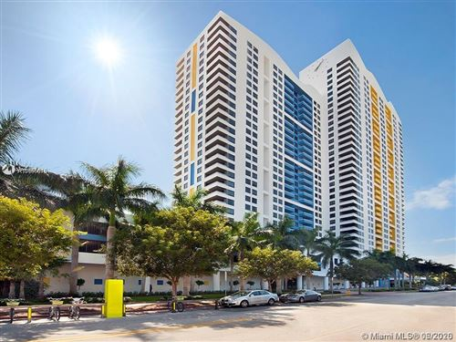 Photo of 1330 West Ave #803, Miami Beach, FL 33139 (MLS # A10866616)