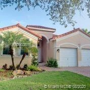 Photo of 16408 SW 39th St, Miramar, FL 33027 (MLS # A10903616)