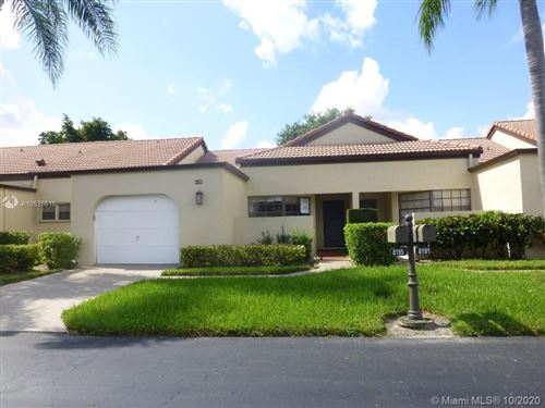 Photo of 8195 Mooring Cir, Boynton Beach, FL 33472 (MLS # A10938616)