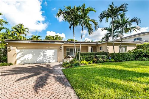 Photo of 1411 Blue Rd, Coral Gables, FL 33146 (MLS # A10942616)