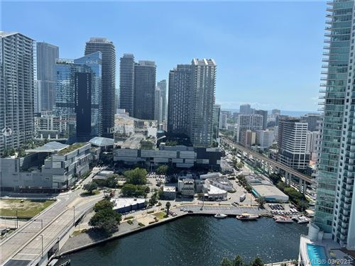 Photo of 350 S Miami Ave #3112, Miami, FL 33130 (MLS # A11007616)