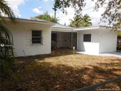 Photo of 20 NE 48th St, Miami, FL 33137 (MLS # A11074616)
