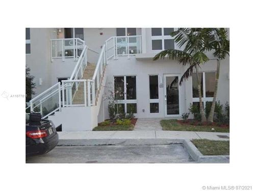 Photo of 10260 NW 63rd Ter #103, Doral, FL 33178 (MLS # A11077616)