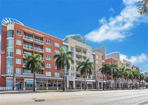 Photo of 2001 Biscayne Blvd #2310, Miami, FL 33137 (MLS # A11082616)