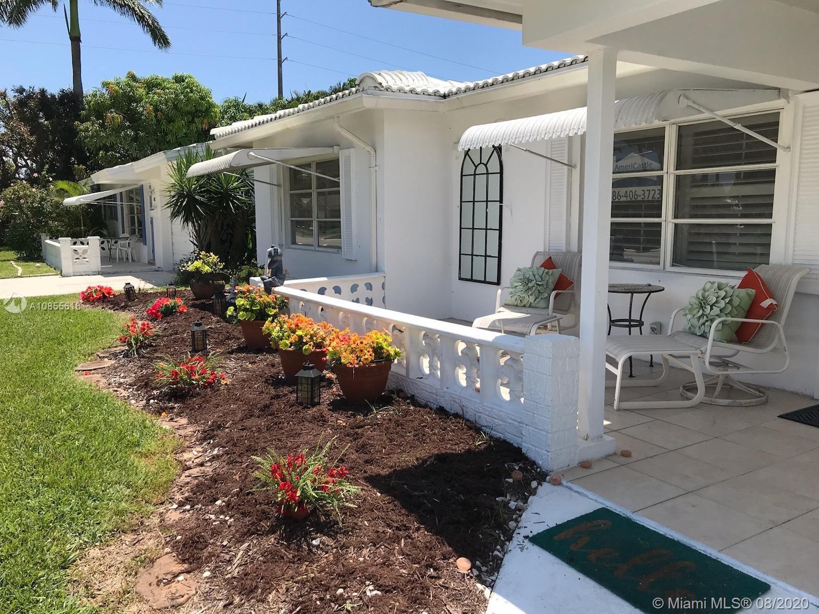 804 Ocean Dr, Boynton Beach, FL 33426 - #: A10855616