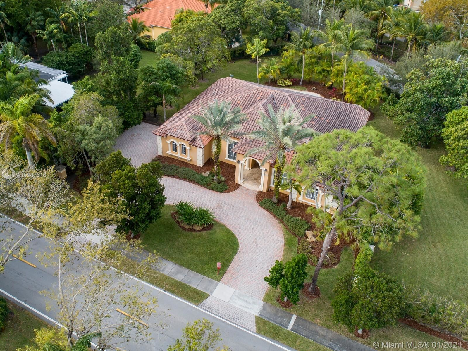 9300 SW 72nd Ave, Pinecrest, FL 33156 - #: A10987616