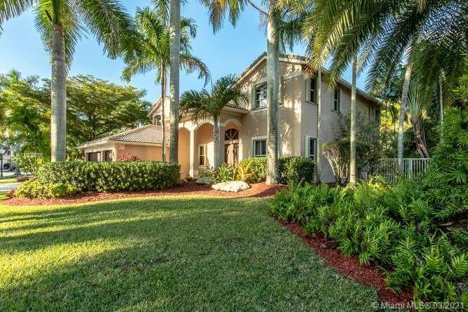 851 Marina Dr, Weston, FL 33327 - #: A11002616