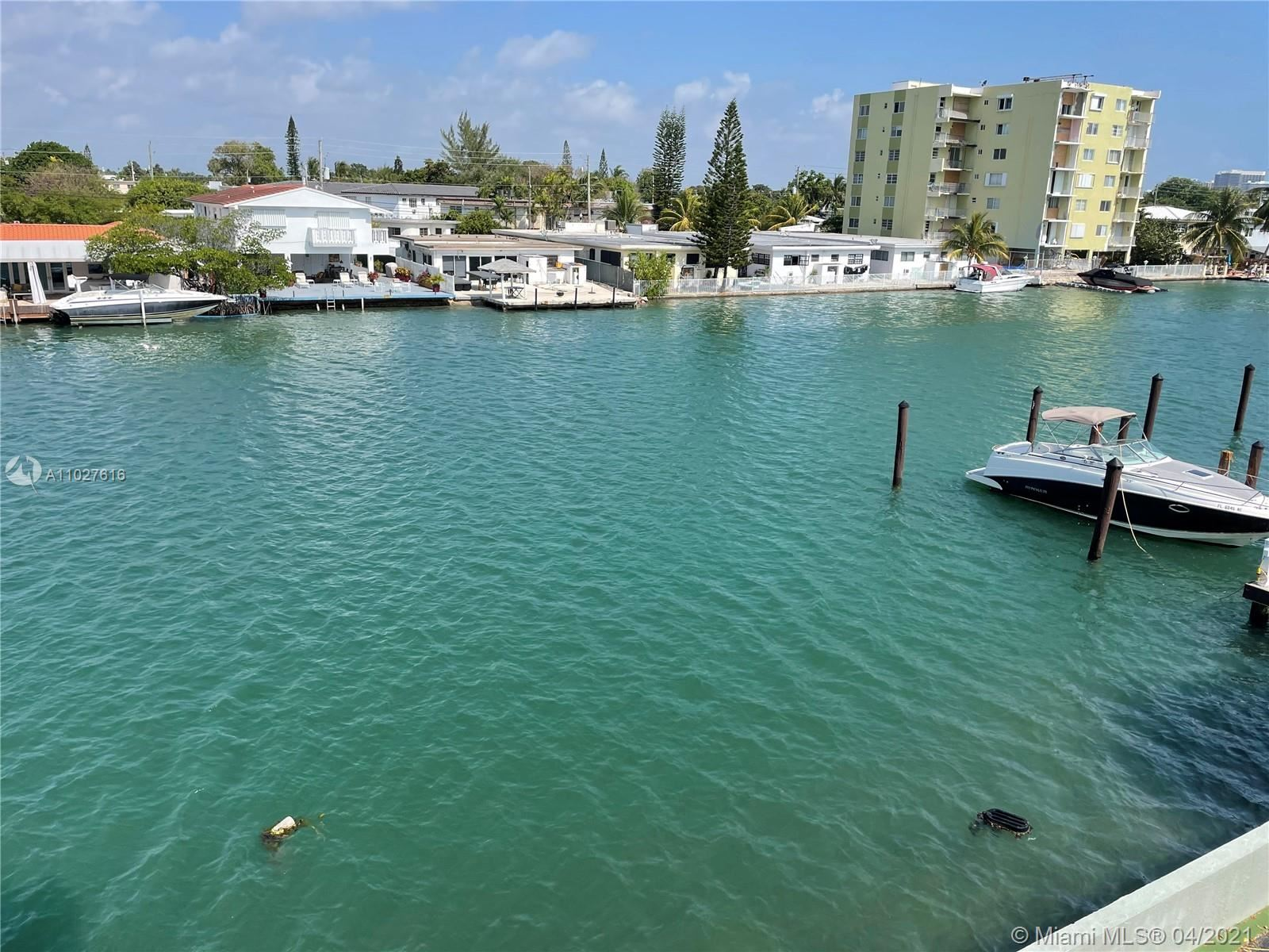 7900 Tatum Waterway Dr #312, Miami Beach, FL 33141 - #: A11027616