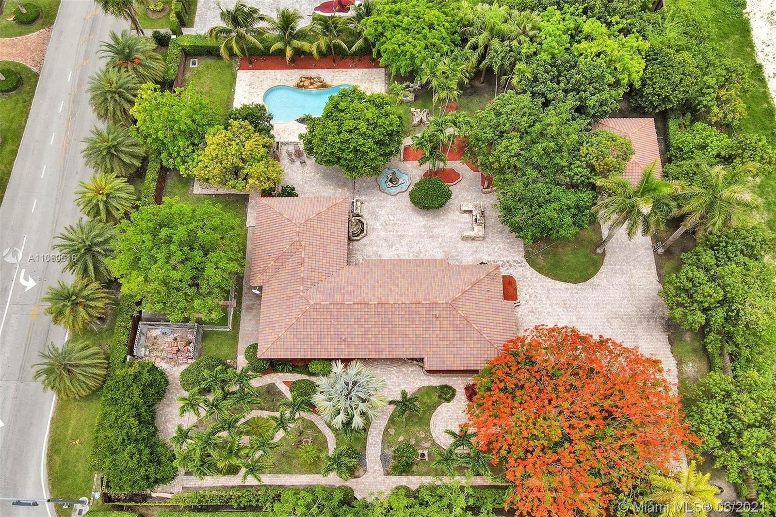 9700 SW 136th St, Miami, FL 33176 - #: A11060616