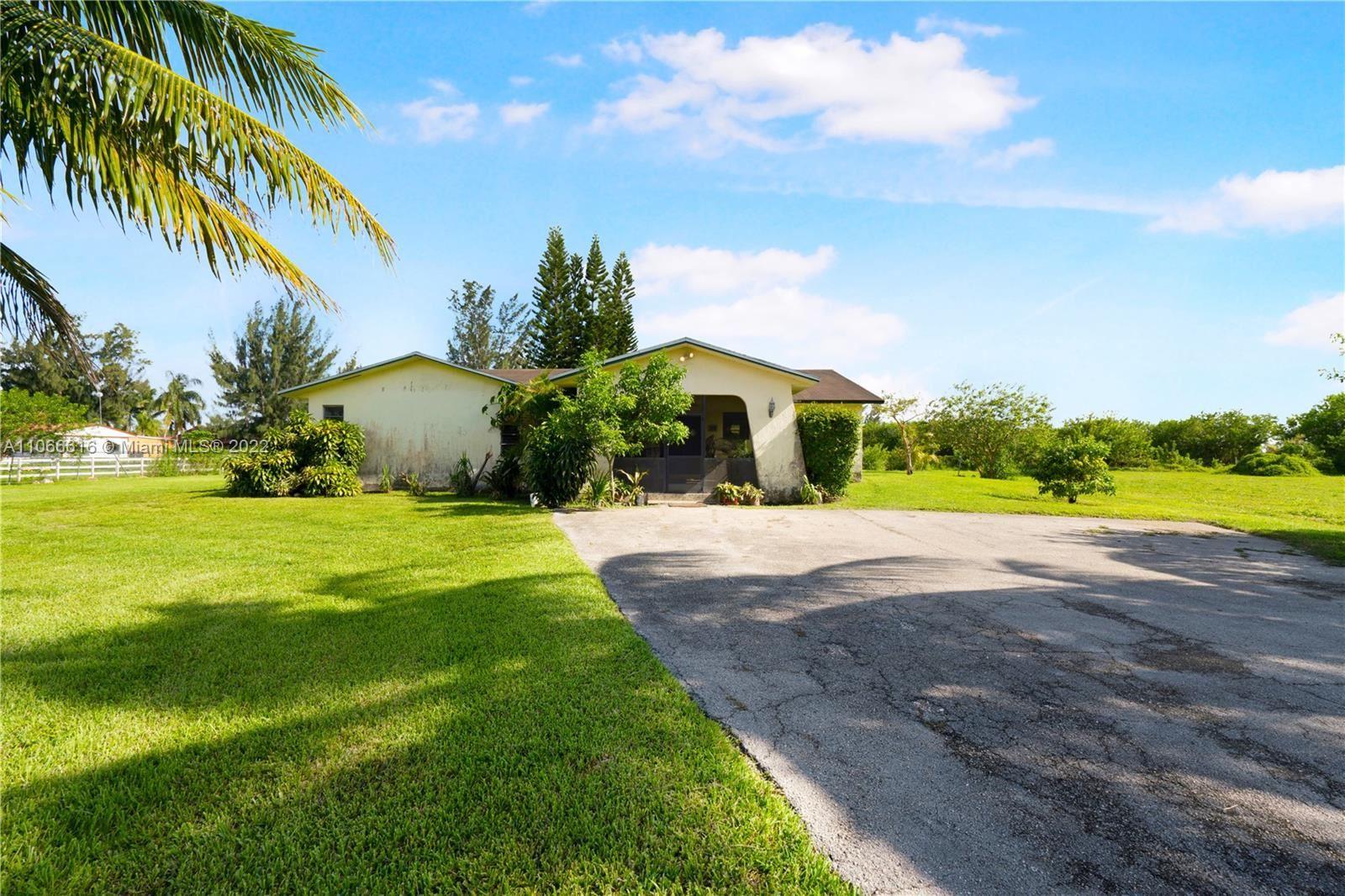 20750 SW 136th St, Miami, FL 33196 - #: A11066616