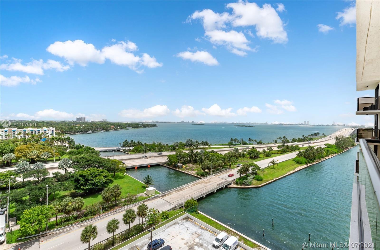 600 NE 36th St #1210, Miami, FL 33137 - #: A11070616