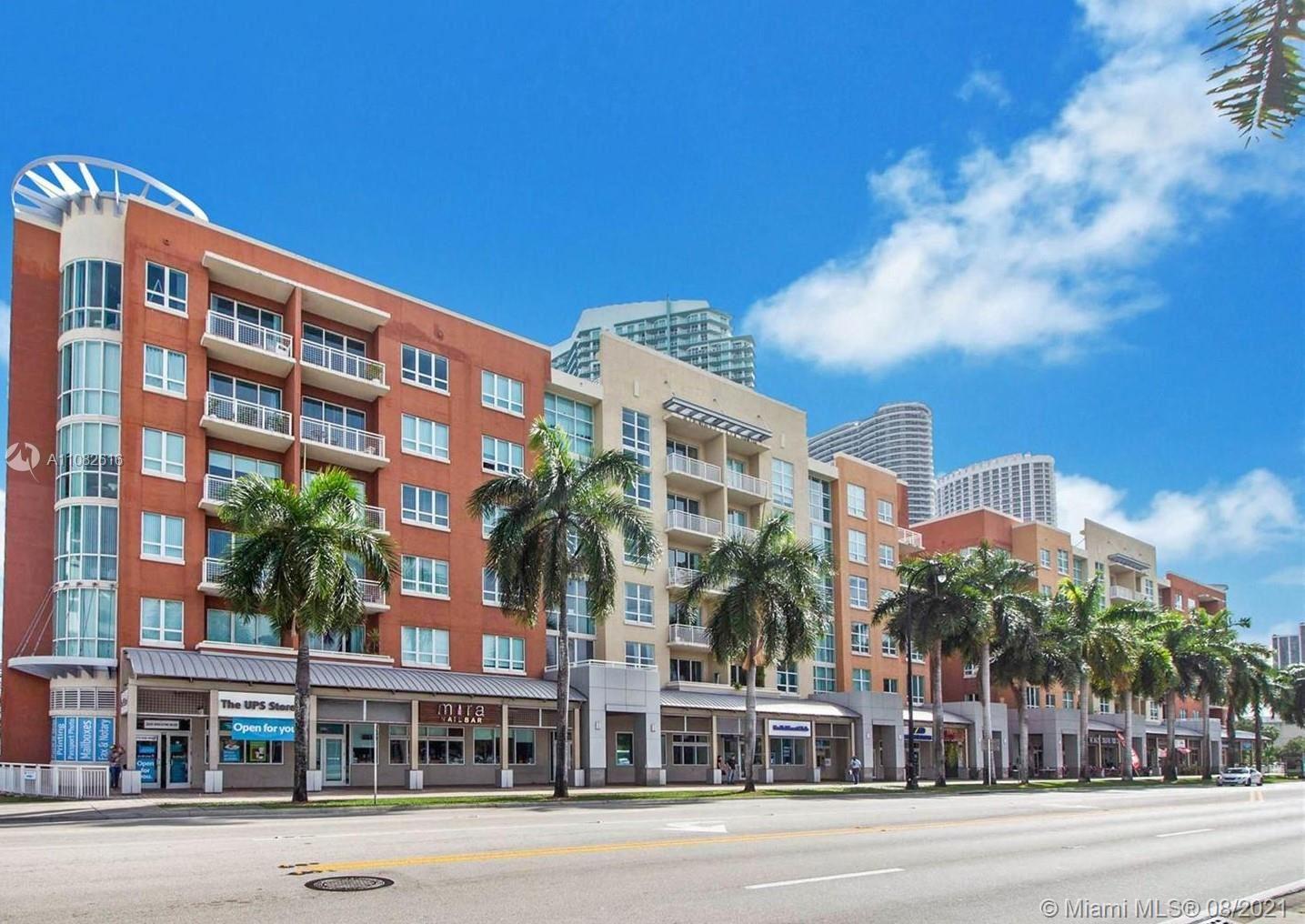2001 Biscayne Blvd #2310, Miami, FL 33137 - #: A11082616