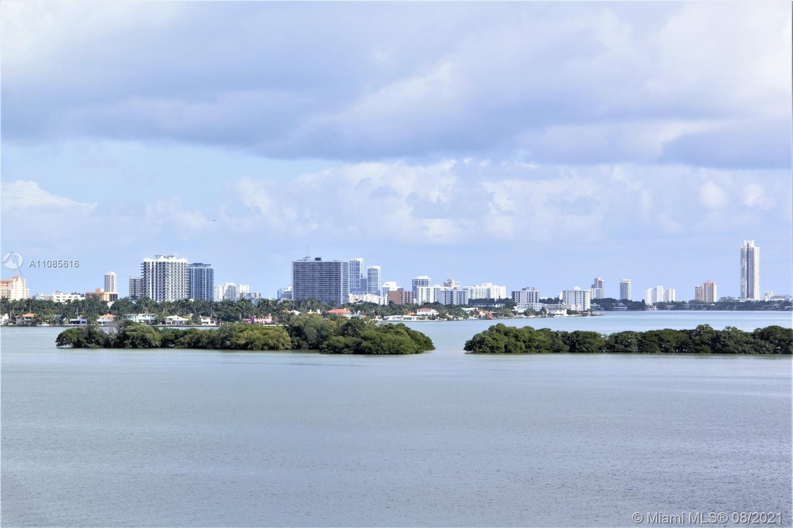 770 NE 69th St #6E, Miami, FL 33138 - #: A11085616