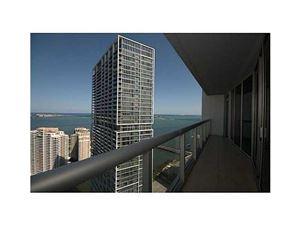 Photo of 485 Brickell Ave #3801, Miami, FL 33131 (MLS # A10176617)