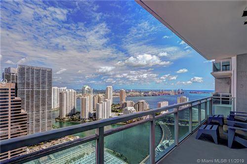 Photo of 950 Brickell Bay Dr #4306, Miami, FL 33131 (MLS # A10778617)