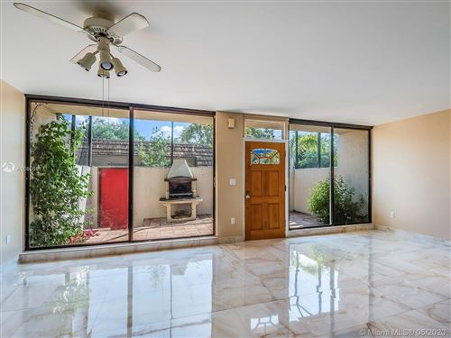 Photo of Listing MLS a10856617 in 3192 Bird Ave #16 Miami FL 33133