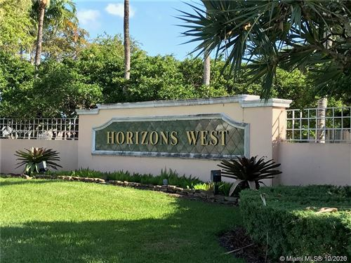 Photo of 8730 SW 133rd Ave Rd #205, Miami, FL 33183 (MLS # A10945617)