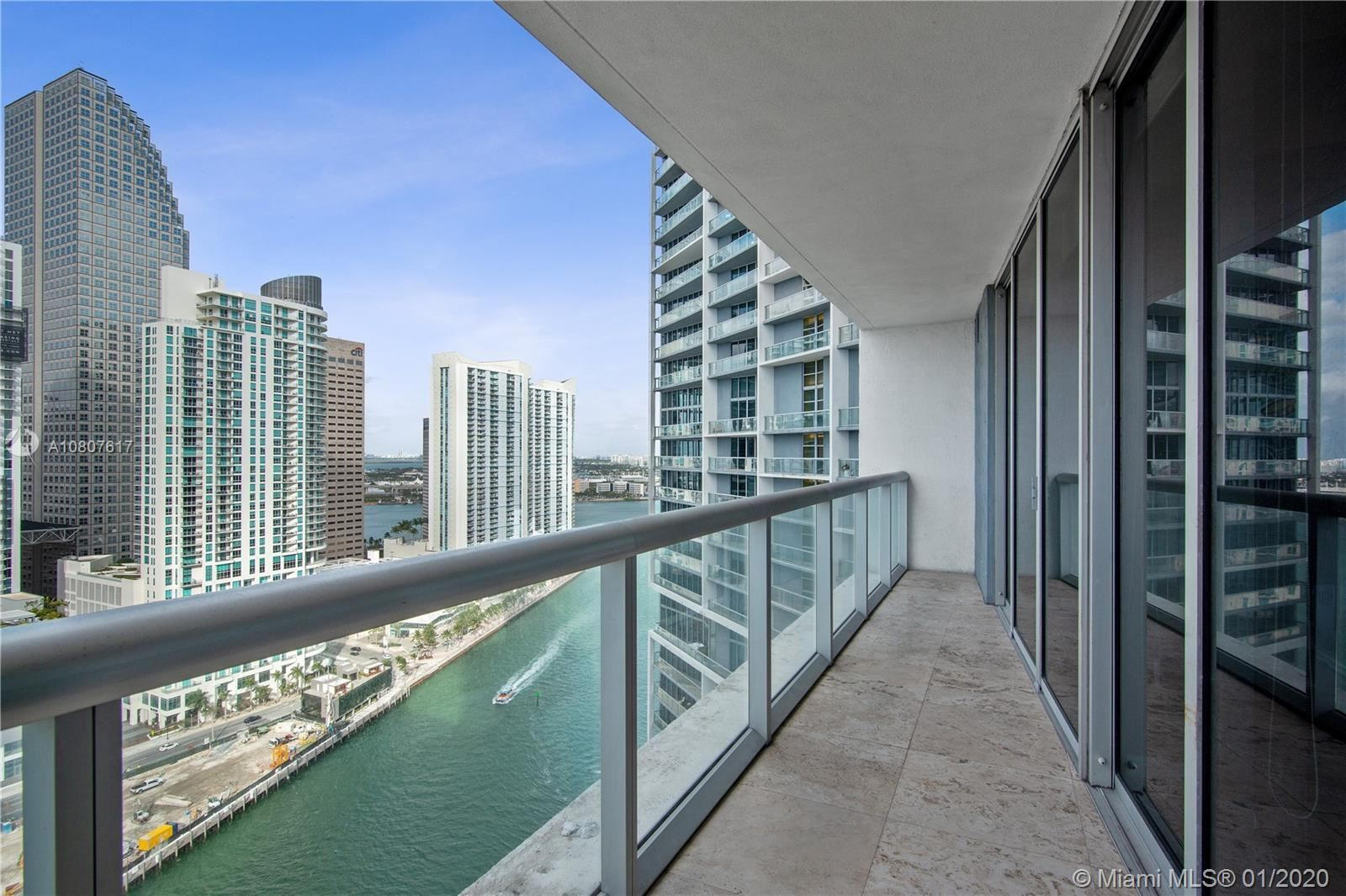 475 Brickell Ave #2715, Miami, FL 33131 - #: A10807617