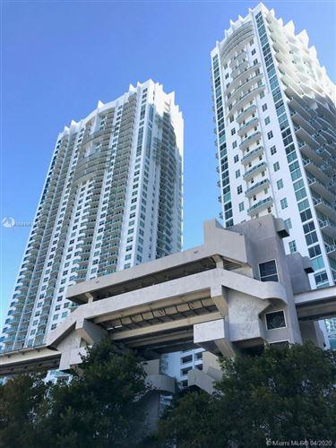 Photo of 31 SE 5th St #2511, Miami, FL 33131 (MLS # A10849618)