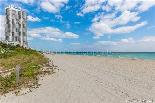 Photo of 6039 Collins Ave #536, Miami Beach, FL 33140 (MLS # A10866618)