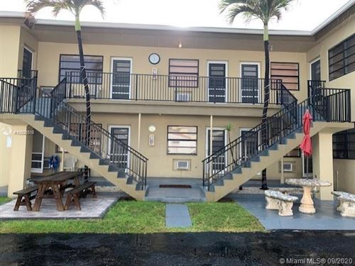 Photo of 315 Taylor St, Hollywood, FL 33019 (MLS # A10921618)