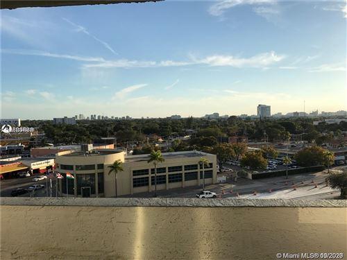 Photo of 1 Glen Royal Pkwy #707, Miami, FL 33125 (MLS # A10946618)