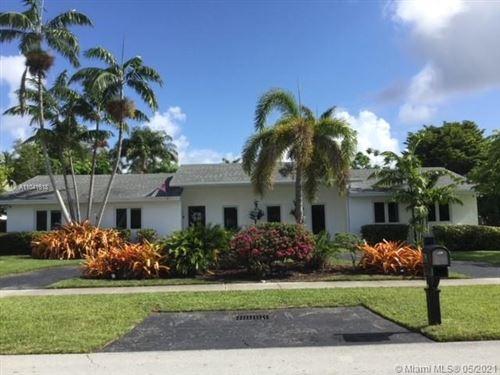 Photo of 7421 SW 176th St, Palmetto Bay, FL 33157 (MLS # A11041618)