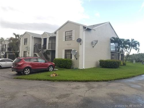 Photo of 1149 Independence Trl #1149A, Homestead, FL 33034 (MLS # A11098618)