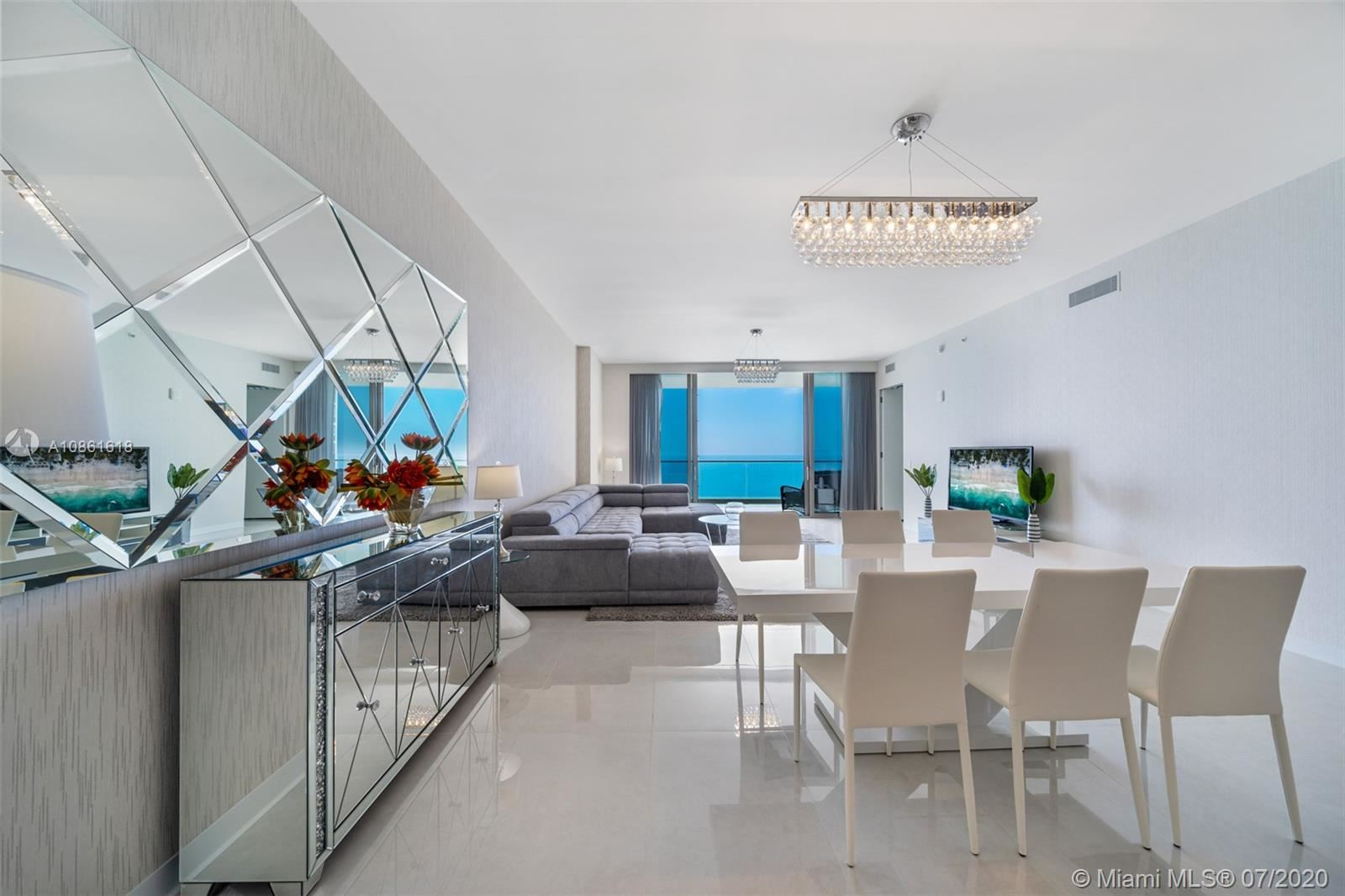 18975 Collins Ave #2703, Sunny Isles, FL 33160 - #: A10861618