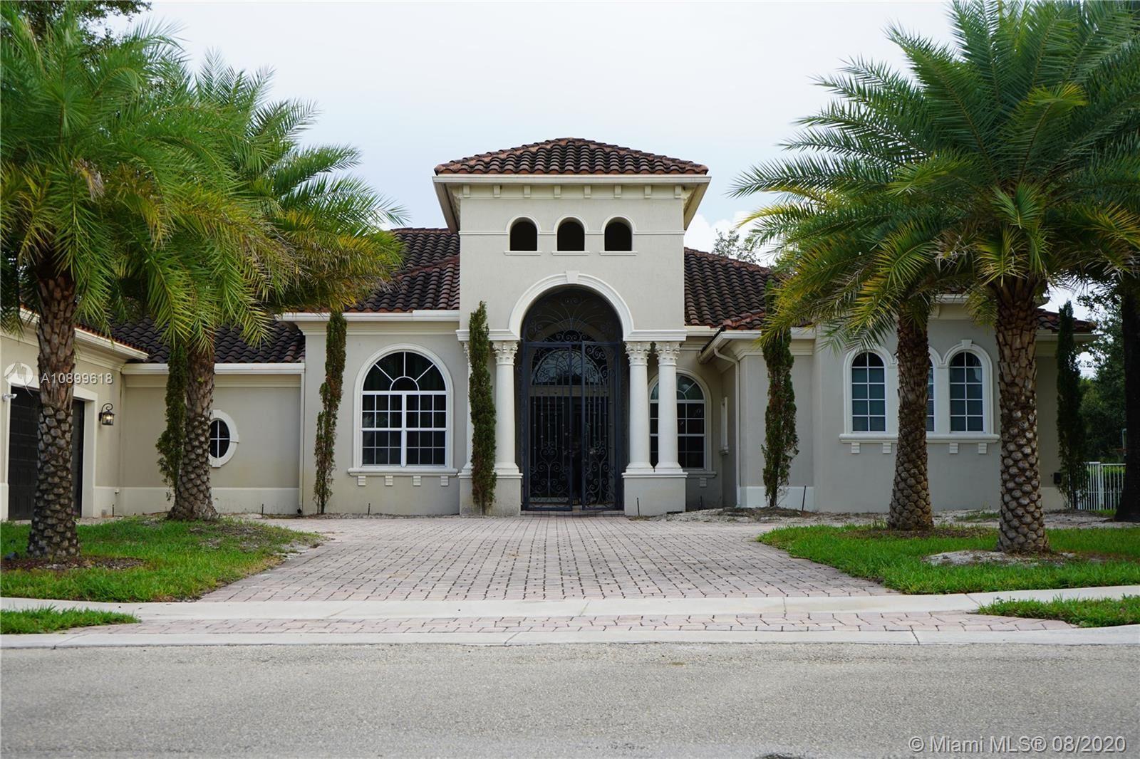 12922 Grand Oaks Dr, Davie, FL 33330 - #: A10899618