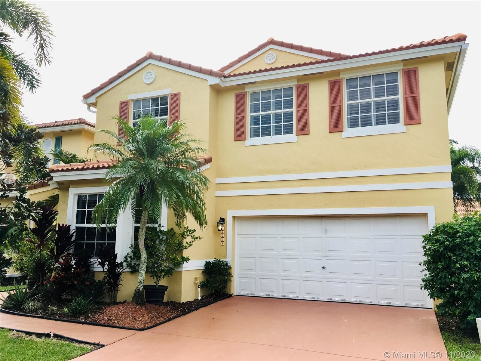 11298 NW 46th Dr, Coral Springs, FL 33076 - #: A10956618