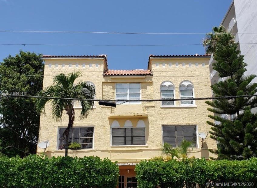 7149 Bay Dr #1, Miami Beach, FL 33141 - #: A10964618