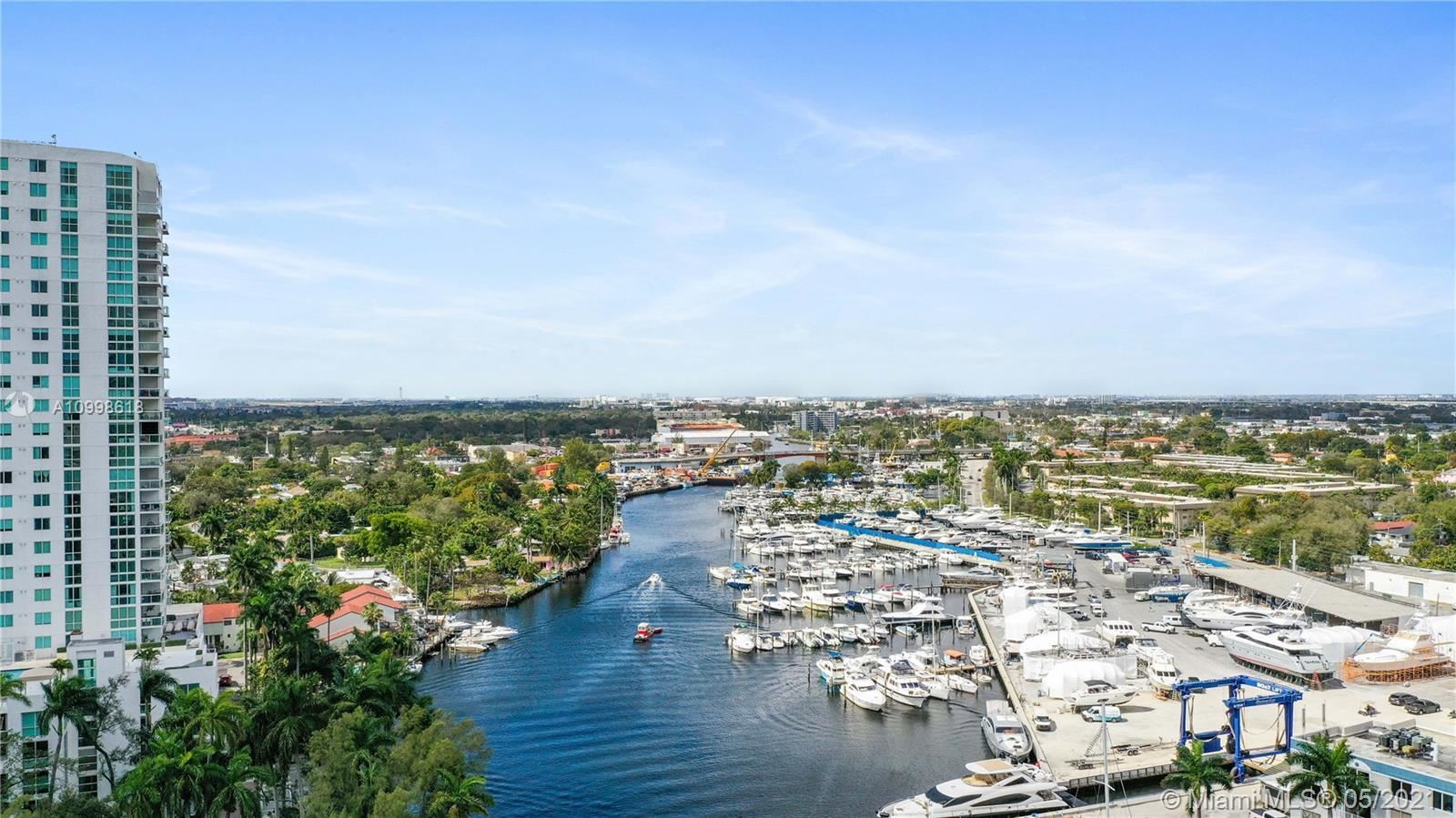 1861 NW South River Dr #1208, Miami, FL 33125 - #: A10998618