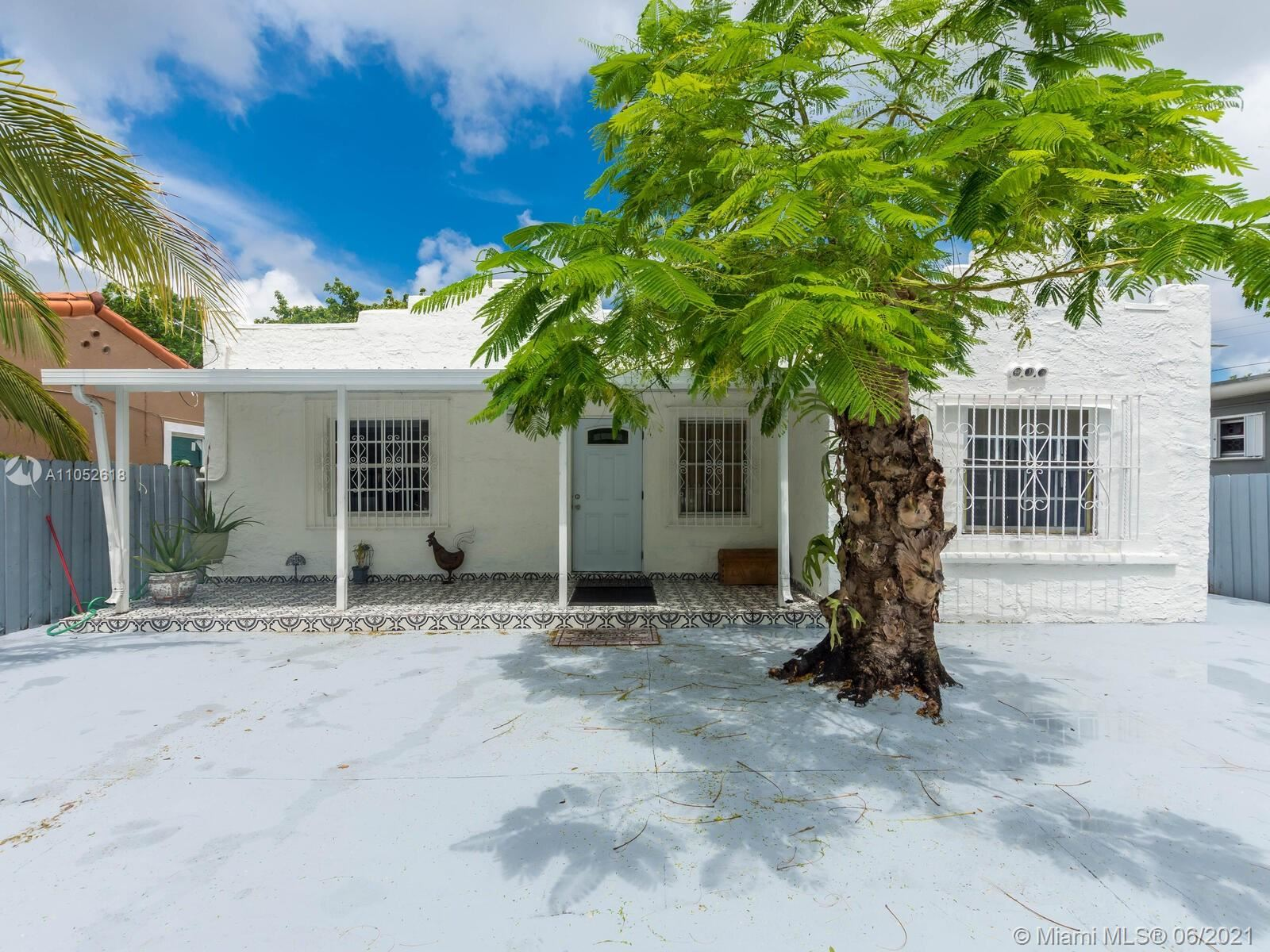 3313 NW 13th Ave, Miami, FL 33142 - #: A11052618