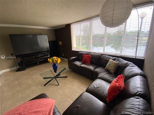 Photo of 6911 SW 147th Ave #1E, Miami, FL 33193 (MLS # A10982619)