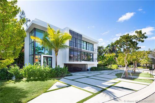 Photo of 420 N Hibiscus Dr, Miami Beach, FL 33139 (MLS # A11053619)