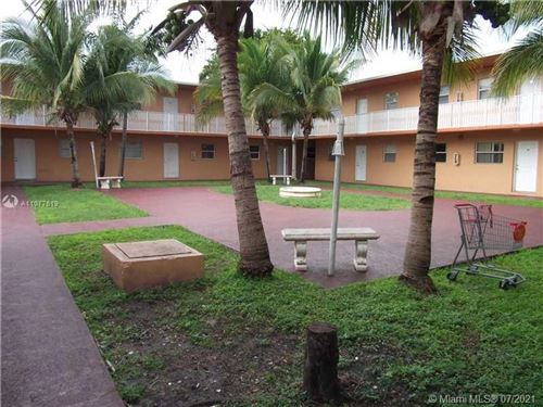 Photo of 1265 W 24th St #214, Hialeah, FL 33010 (MLS # A11077619)