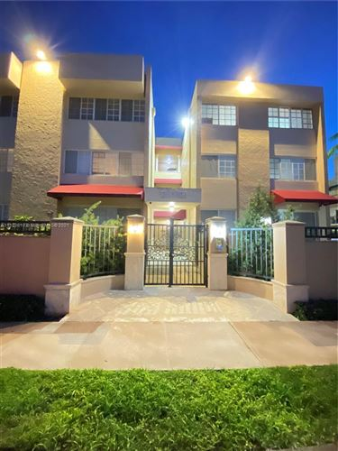 Photo of 300 Madeira Ave #201, Coral Gables, FL 33134 (MLS # A11103619)
