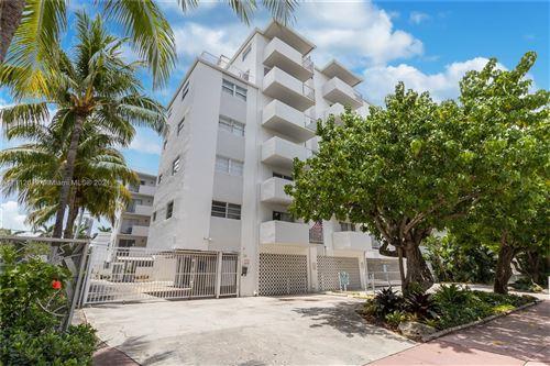 Photo of 240 Collins Ave #4C, Miami Beach, FL 33139 (MLS # A11112619)