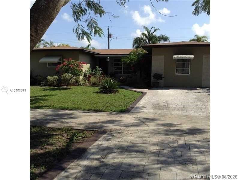 3910 Taft St, Hollywood, FL 33021 - #: A10777619