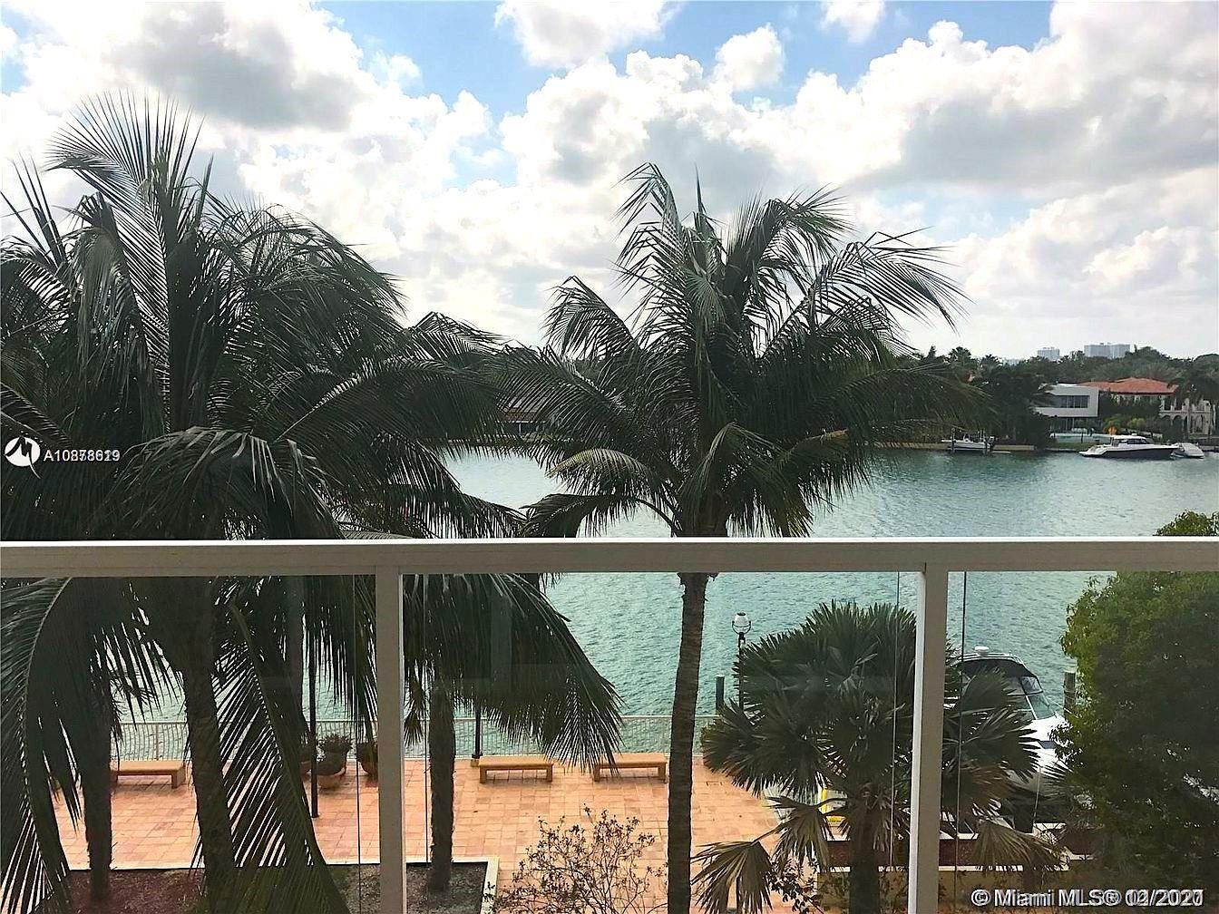 5600 Collins Ave #5N, Miami Beach, FL 33140 - #: A10878619