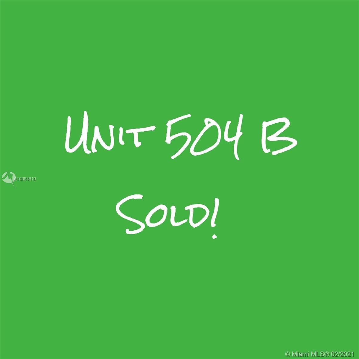 8900 Washington Blvd #504, Pembroke Pines, FL 33025 - #: A10894619