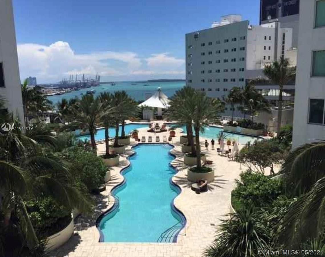 253 NE 2nd St #1201, Miami, FL 33132 - #: A11044619