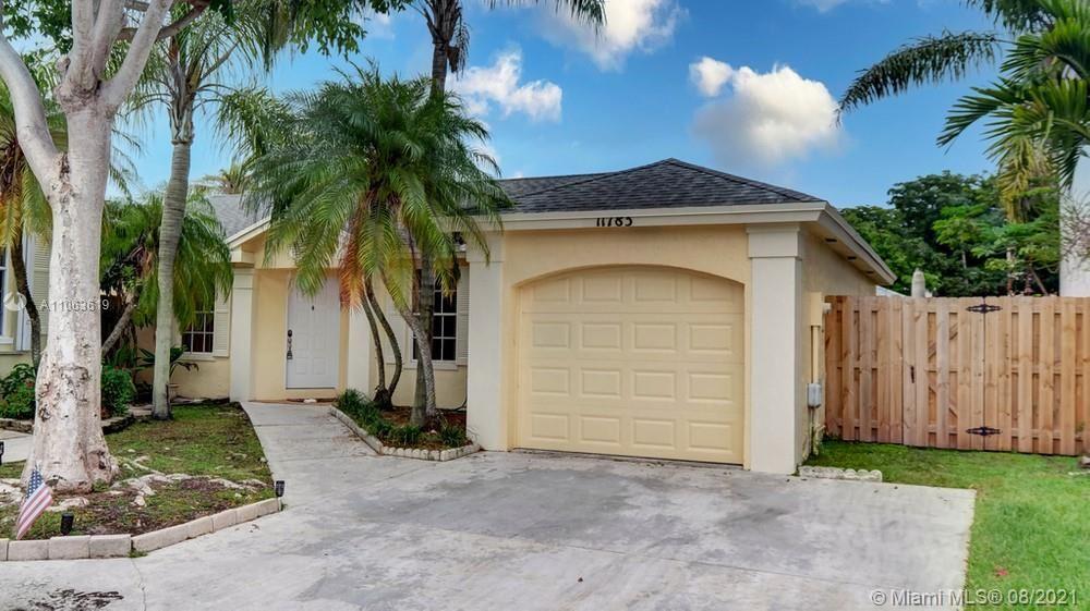 11783 SW 99th Lane, Miami, FL 33186 - #: A11063619
