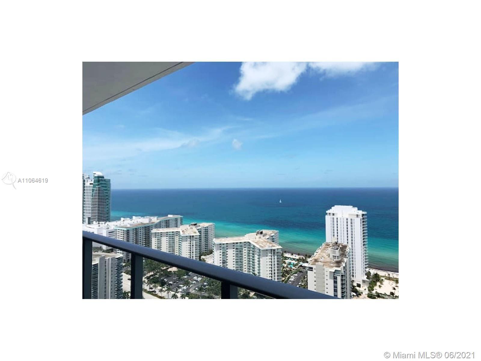4010 S Ocean Dr #R3205, Hollywood, FL 33019 - #: A11064619