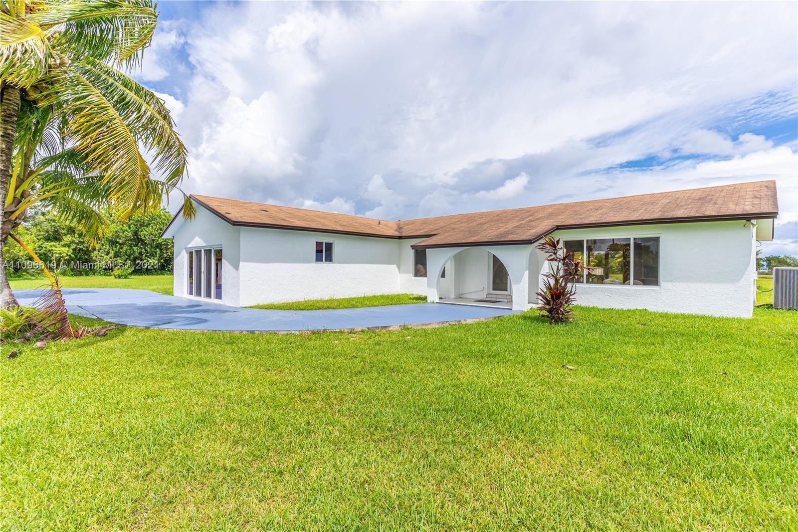 13201 SW 197th Ave, Miami, FL 33196 - #: A11096619